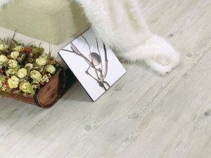 百世地板 灰色木地板图片