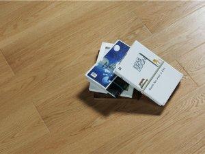 永圣地板图片 橡木-本色-仿古-0270