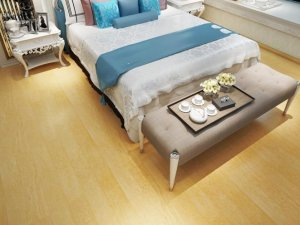 扬子地板 环保木地板 防潮耐磨实木复合地板 YQ2506