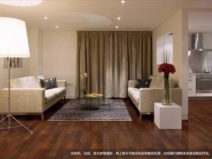 菲林格尔地板图片 强化复合木地板效果图