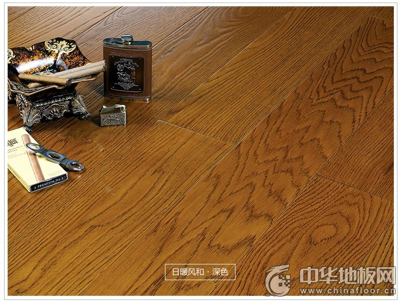 贝尔橡木地板日暖风和 多层实木复合地板15mm  地热地暖