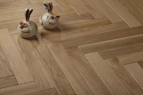 富圆地板  纯实木地暖地板图片