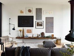 浅色木地板装修效果图大全 打造澳大利亚精致住宅