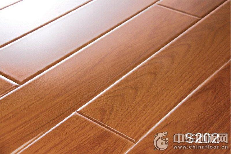 森墅地板-镂铣高光系列