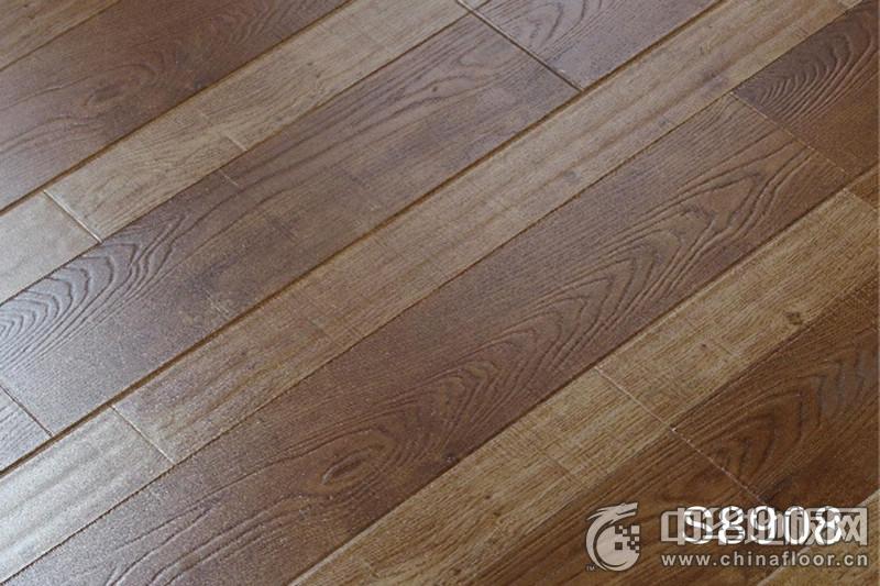 森墅地板-双拼仿古系列