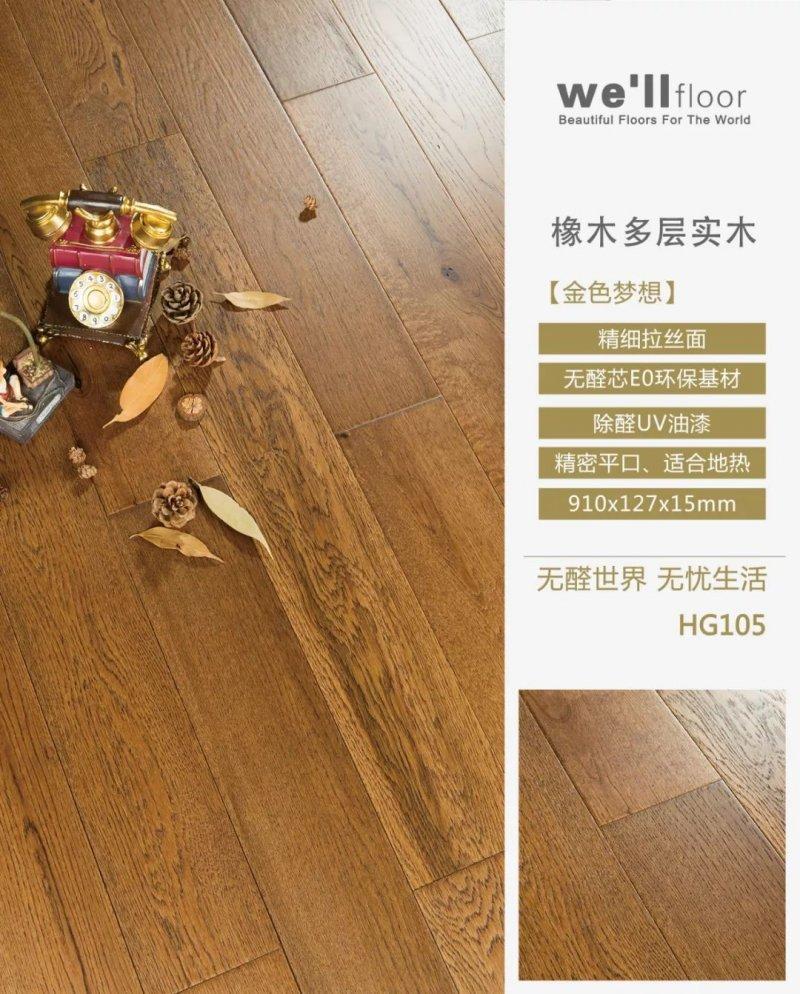 金色梦想-HG105