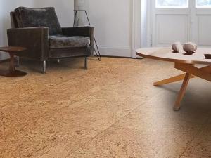 得高地板 软木地板装修效果图