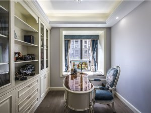 灰色地板效果图 奢华欧式地板装修效果图大全