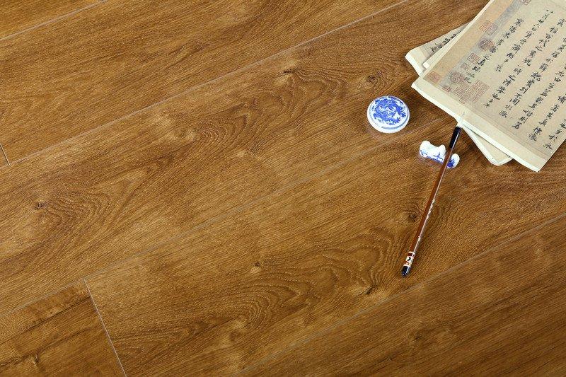贝亚克·青花瓷地板 强化地板F4系列