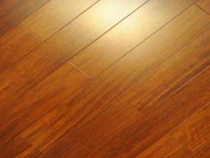 罗兰欧罗巴地板图片 柚木系列实木地板
