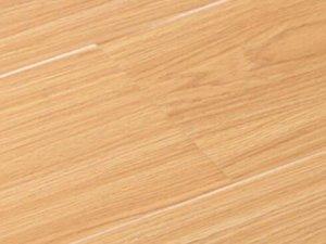 石墨烯发热地板图片 古灰色浮雕系列地暖地板
