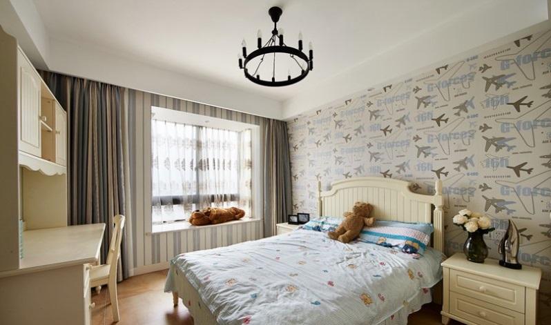 輕奢歐式風格家裝效果圖 簡約地板裝修效果圖