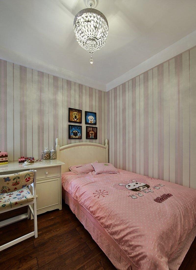 美式家裝地板效果圖大全 木地板顏色效果圖