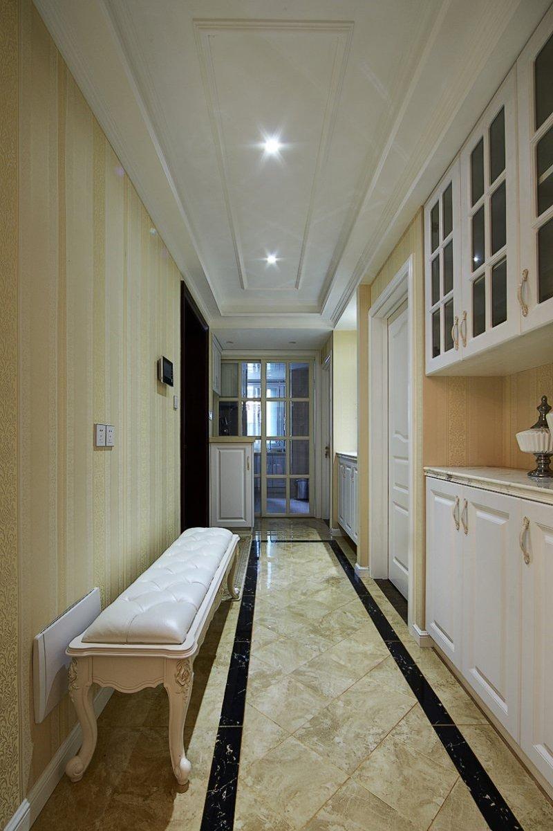 歐式家裝地板效果圖大全 深色地板裝修效果圖