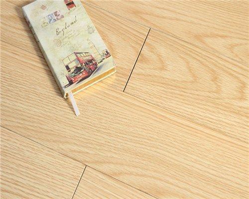 美树林地板产品-平面系列橡木色