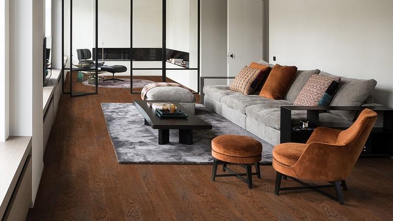 菲林格尔地板加盟产品 小傲娇优想主义-白栎L03木地板图片