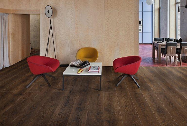 圣象地板加盟产品 圣象荣耀世家强化地板装修效果图片