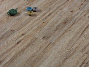 福庆地板 FQ5001浓情古橡效果图