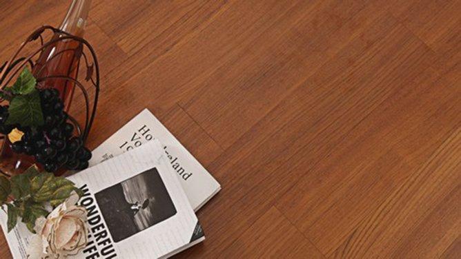 宜華地板圖片 宜華榆木多層復合地板效果圖