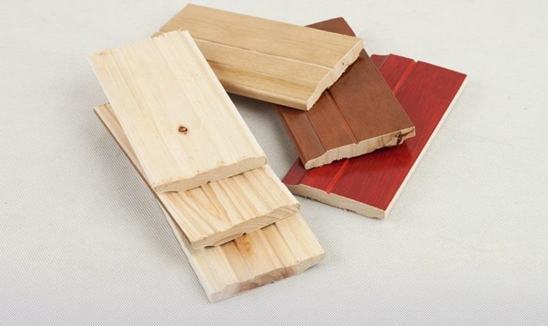 德威地板圖片 德威實木地板效果圖
