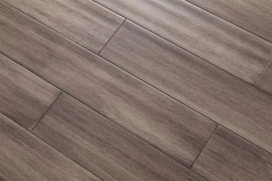 格尔森实木地暖地板图片 塞纳河印象系列产品效果图