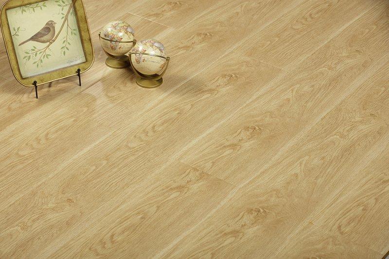 欧耐森地板图片 欧耐森米兰系列地板装修效果图_2