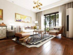 百木世佳地板图片 实木复合地板效果图