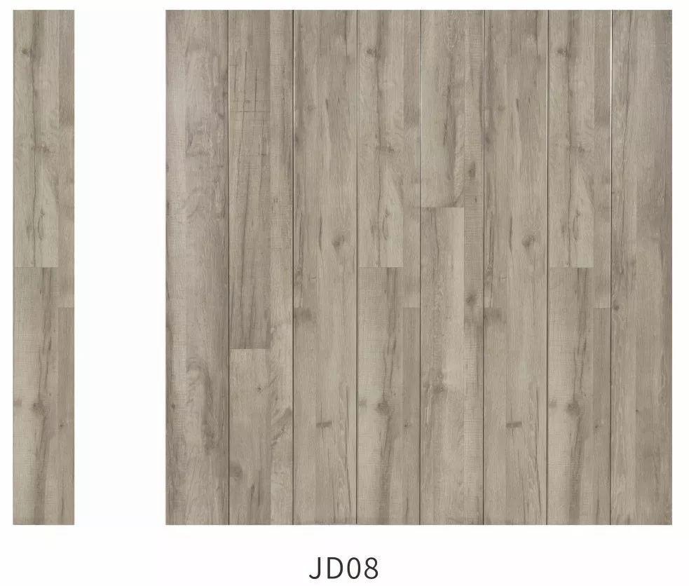 汉邦地板效果图 炫彩系列地板产品图片