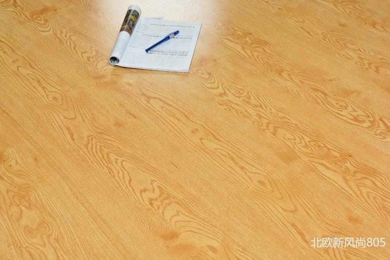 品圣地板图片 北欧新风尚系列地板效果图