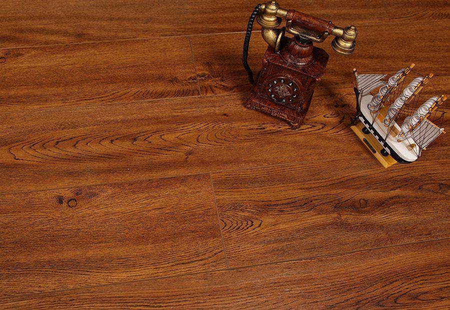 德宝地板图片 DT系列实木地板效果图