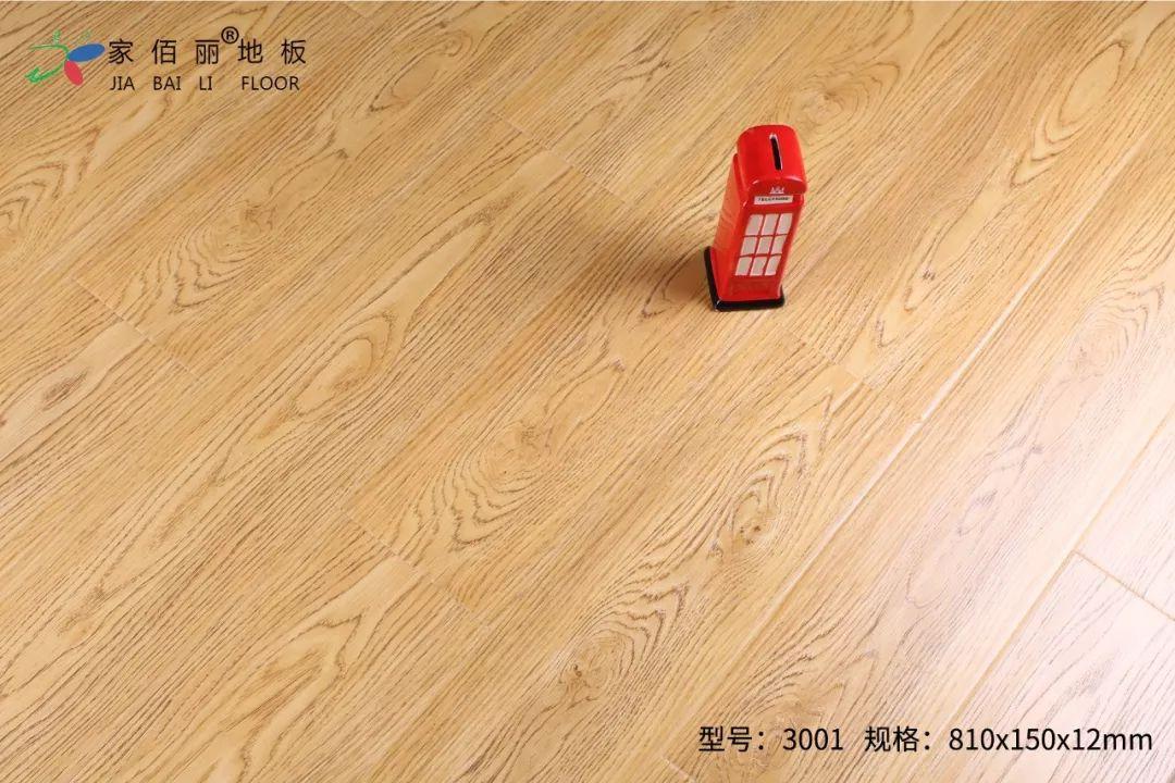 家佰丽地板图片 家居地板装修效果图
