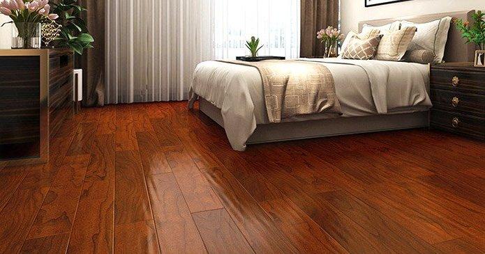 做地暖地板生意怎么样?加盟代理地暖地板利润高吗?