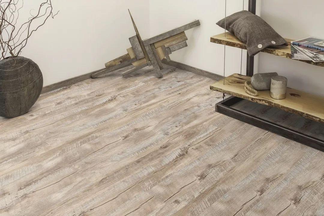 凯得地板宽心系列 家居地板装修效果图
