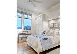 佳佳乐地板:卧室铺木地板 专治各种失眠多梦!