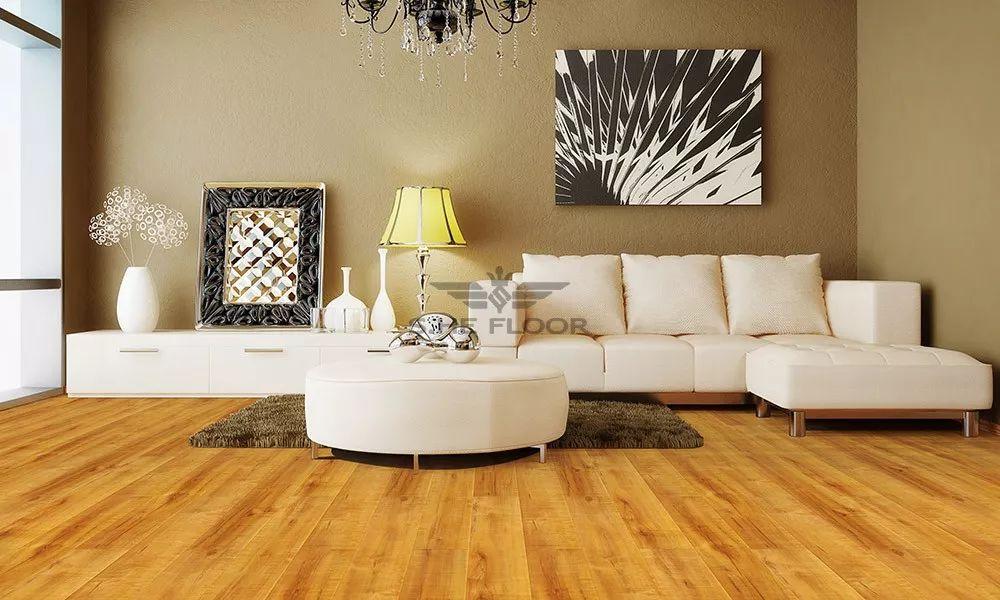世和地板圖片 客廳地板裝修效果圖