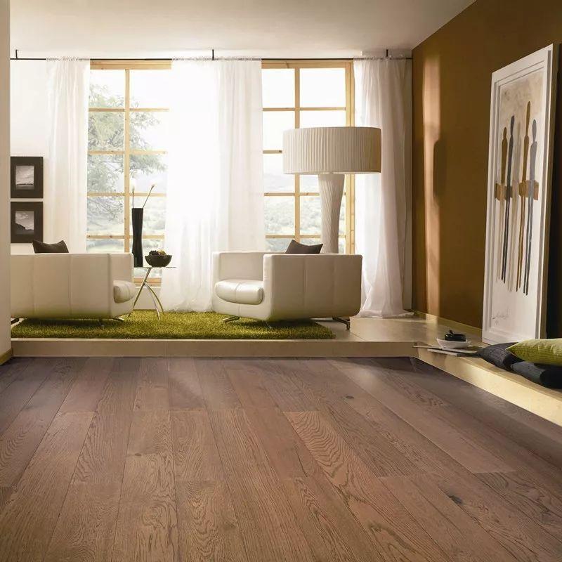 大艺树地板/罗曼尼橡木*1210x166x15