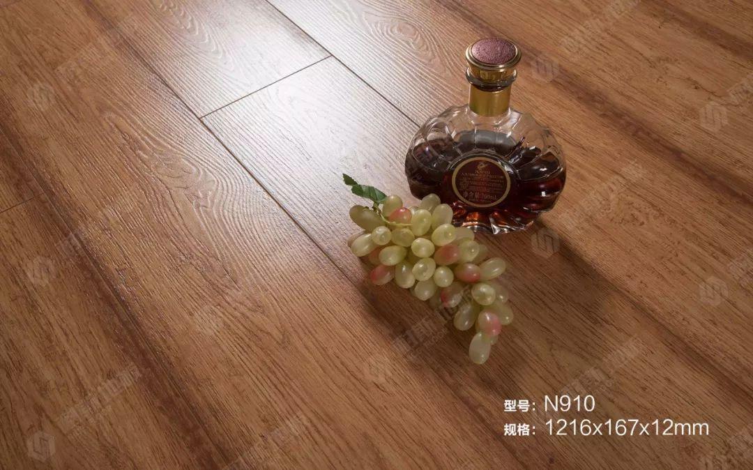 耐斯地板图片 家居地板装修效果图