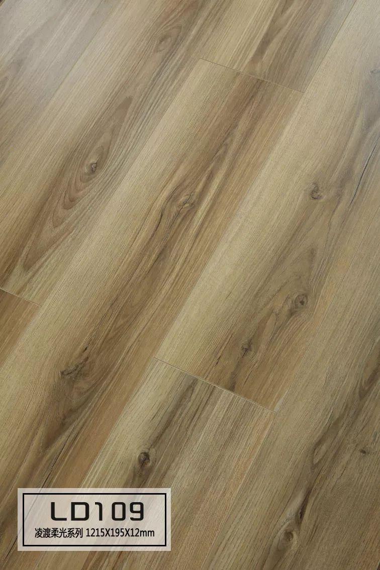 凯莱地板产品-凌渡柔光系列(LD)全新上市