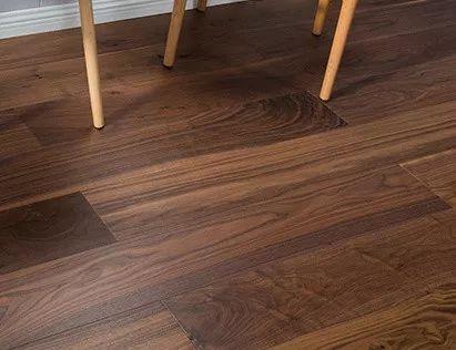 格尔森地板图片 新三层实木地板产品效果图