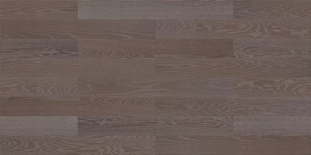 永吉地板产品-新三层系列橡木地板效果图