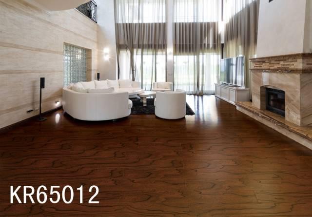 康地佳地板图片 实木系列地板装修效果图