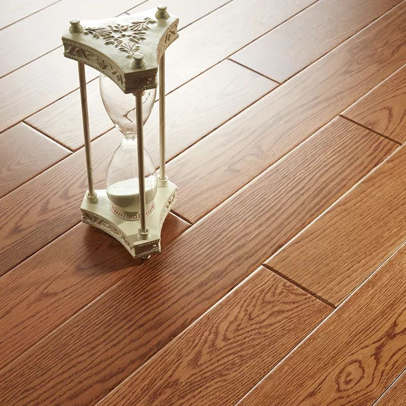<橡木实木-美国红橡-加州阳光-仿古XD-FA-0229-MR >