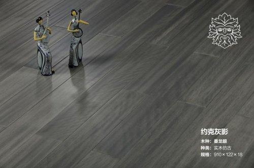 梵·戴克地板圖片 木地板產品效果圖