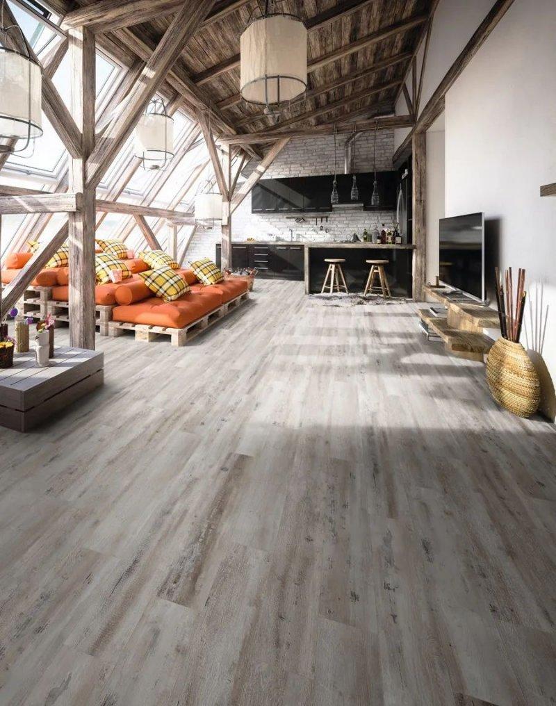 柯诺地板新品 H2O floor防水地板效果图_3