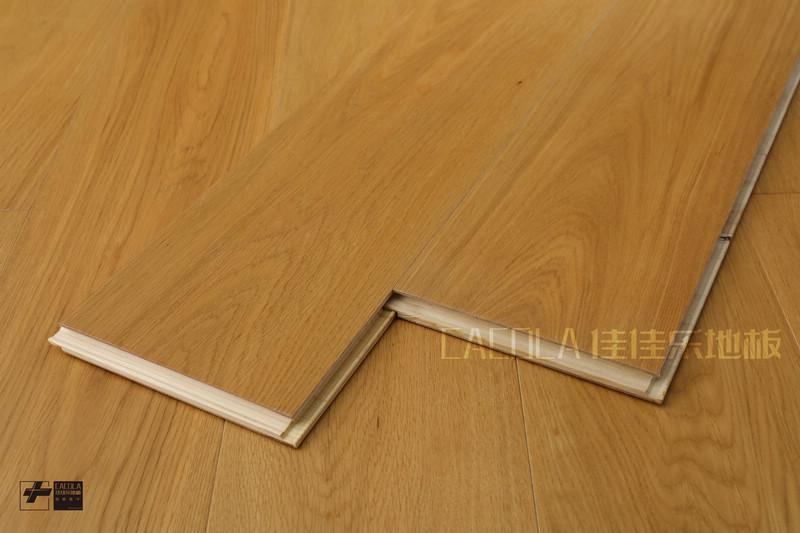 佳佳乐地板-橡木2300