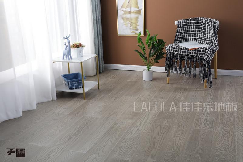 佳佳乐地板-橡木2311