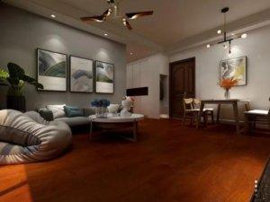 大卫地板产品-木 · 物语NO.234 番龙眼菠萝格色