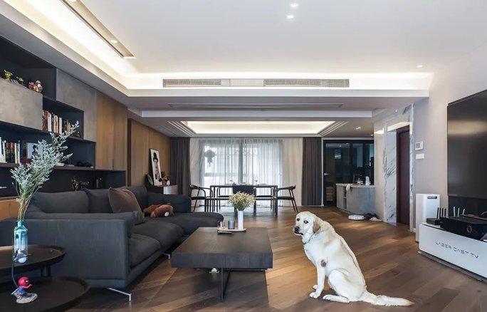 安心地板实木餐桌:选什么地板让你家看起来很高级?