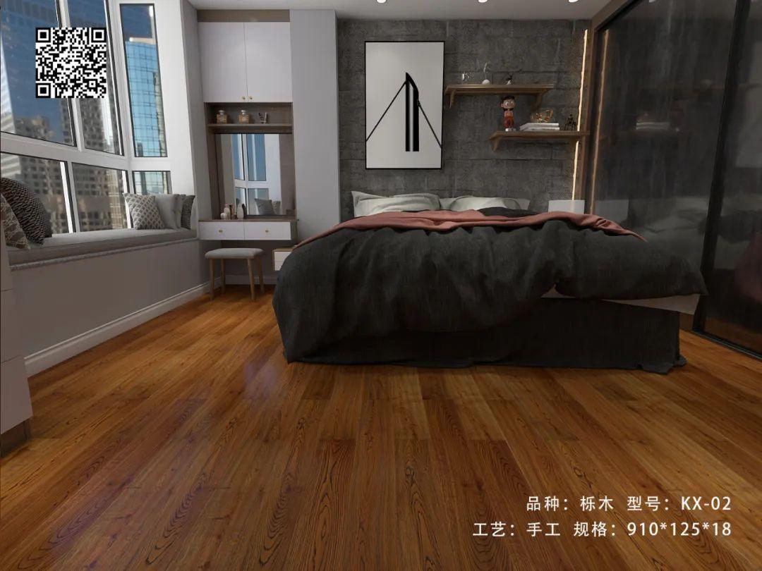 德品美罗宫图片 家居地板装修效果图