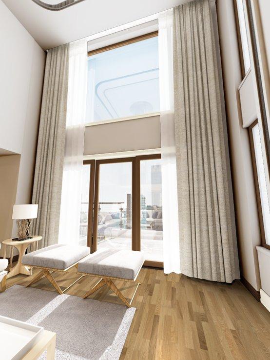 大友地板产品-实木复合系列地板SP-305